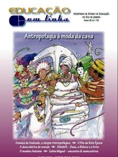 Ano IV nº 10 - Outubro-Dezembro 2009