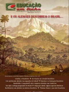 Ano V nº 15 - Janeiro-Março 2011