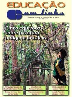 Ano II nº 04 - Abril-Junho 2008