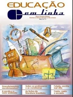 Ano I nº 01 - Julho-Agosto 2007